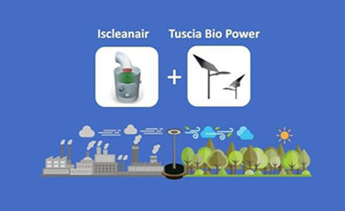 iscleanair_tuscia_bio_power_post